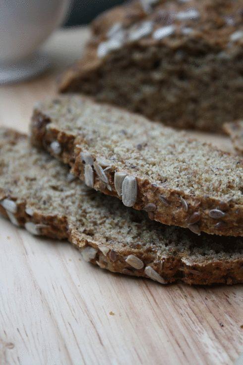 Wholemeal Spelt Flour Soda Bread