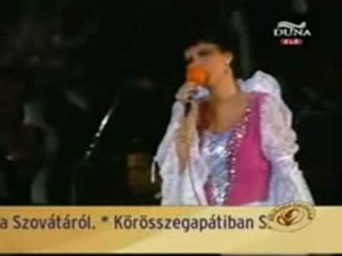 Jákó Vera: Ez a föld a hazám