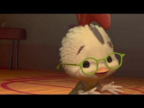 New Animation Movies 2015 Full Movies English   Chicken Little