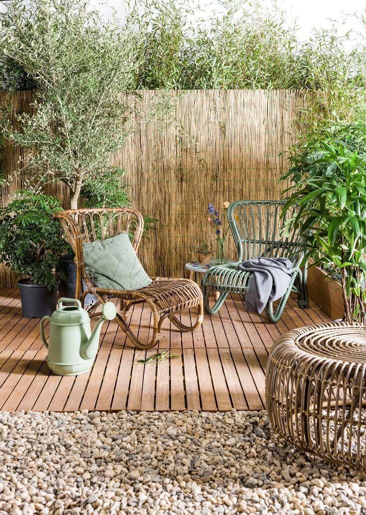 Met deze 5 suggestions creëer jij een groene oase
