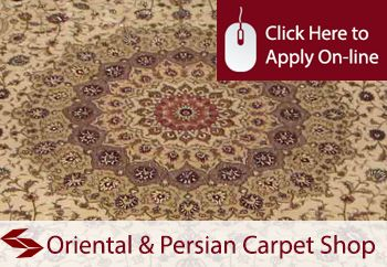 Oriental and Persian Carpet Shop Insurance