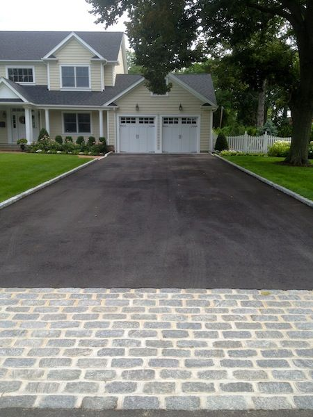 Best 25 Driveway ideas ideas on Pinterest  Stones for driveway Cobblestone pavers and Diy
