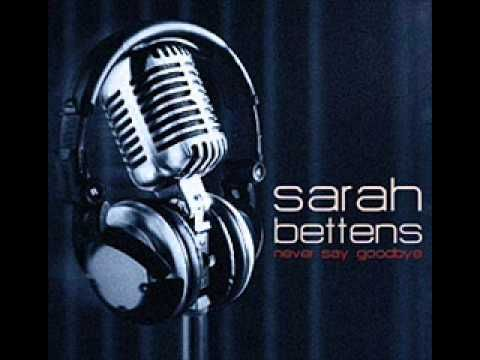 Sarah Bettens - I Can Do Better than You - YouTube