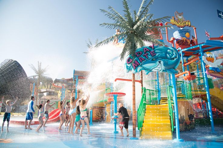 Jamberoo | Theme Park - Attraction - Fun Park