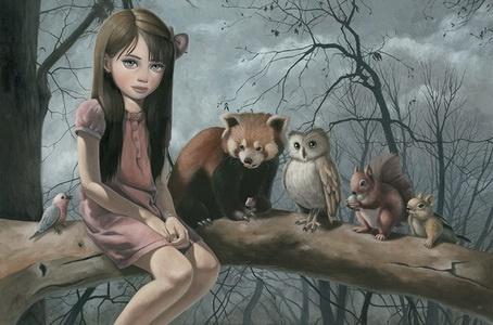 """Critters"" Ana Bagayan"