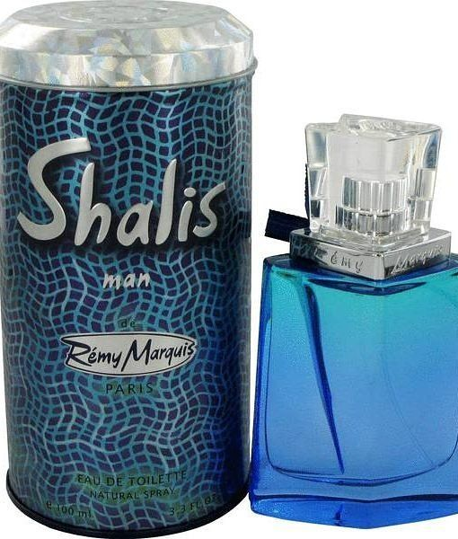 Lleva este increible Perfume Remy Marquis Shalis 100 Ml Para Hombre por solo $109.900  Tienda Virtual: www.tuganga.com.co  Info: contacto@tuganga.com.co  Info: Whatsapp 57 319 2553030  Envío Gratis  Entrega en 24 Horas http://ift.tt/2drlbLP