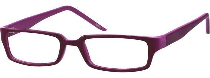 Order online, women purple full rim acetate/plastic rectangle eyeglass frames model #339627. Visit Zenni Optical today to browse our collection of glasses and sunglasses.
