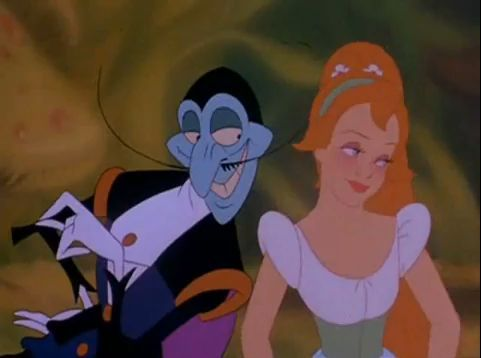 Thumbelina, golden films 1992. Used to watch this adaptation all the time,  the