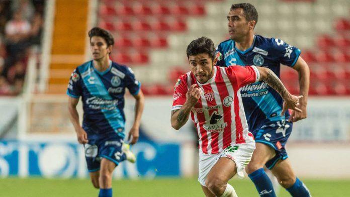 Ver partido Puebla vs Necaxa en vivo por la Liga Bancomer 23 febrero 2018 - Puebla vs Necaxa en vivo 23 febrero 2018. Canales que pasan Puebla vs Necaxa en vivo enlaces para ver online a que hora juegan fecha y datos del partido.