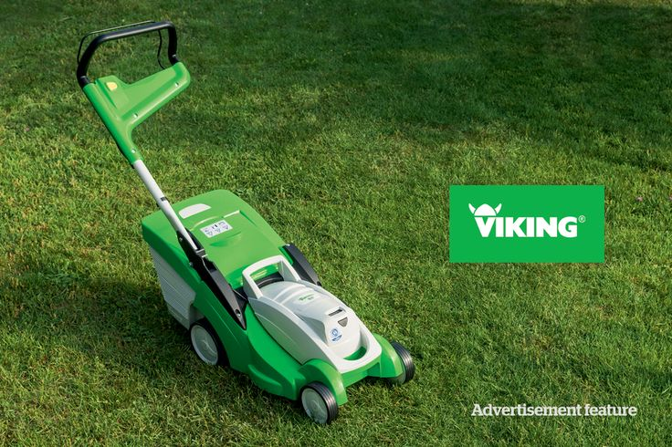 Enter for your chance to win a VIKING battery-powered cordless lawnmower, worth £469.50, in this competition on gardenersworld.com.
