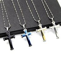 100% brand new and high quality Material: Stainless Steel Special design which makes this Lover neck