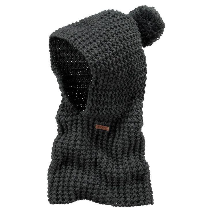Bufanda con Gorro Hula Hood by BARTS - Gorros - sombreroshop.es