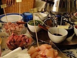 cena con bourguignonne - Cerca con Google