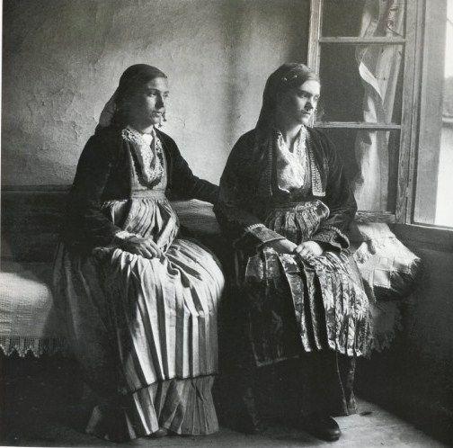 NAOUSA PHOTOGRAPHER, historical #Macedonia northern #Greece: MARIA CHROUSAKI Album MARIA CHROUSAKI PHOTOS 1917 -1958