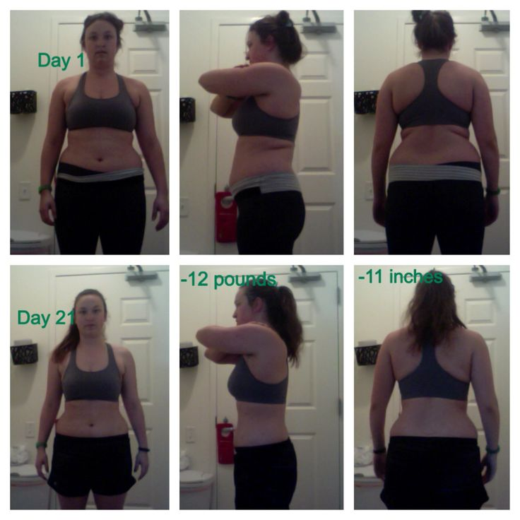 transformations 360 weight loss