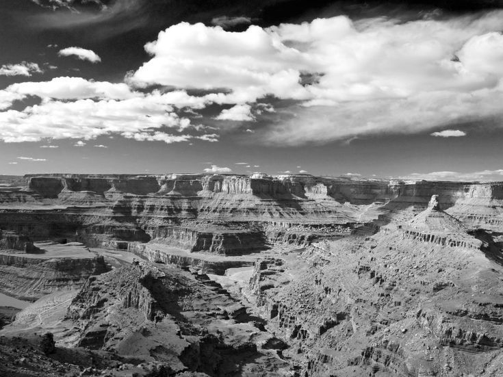 'The Colorado River at Dead Horse Point', Black and white photograph (giclée) by Alex Cassels on Artfinder. Discover thousands of other original paintings, prints, sculptures and photography from independent artists.