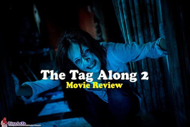 Movie Review   The Tag Along 2  Assalamualaikum dan Salam Sejahtera...  The Tag Along 2   Sebuah filem seram Taiwan arahan Cheng Wei-Hao yang mengisahkan Shu Fen (Rainie Yang) telah mengabaikan tanggungjawabnya terhadap anak perempuannya yang berusia 15 tahun Ya Ting. Selepas mengetahui Ya Ting hamil Shu Fen meminta Ya Ting untuk menggugurkan kandungan dan bermula saat itu mereka telah mengalami kejadian pelik dalam hidup mereka.  Pada suatu hari Ya Ting telah hilang. Ada sekumpulan penganut…