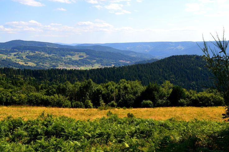 Landscape - Les Vosges (88), France by Deborah Cr on 500px