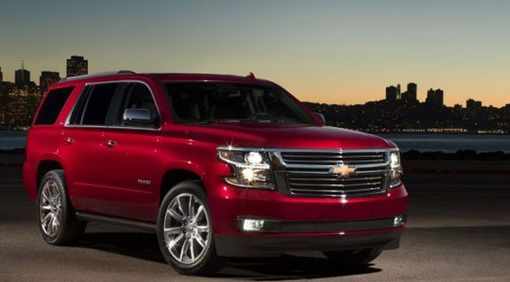 New 2017 Chevy Tahoe Release Date, Price - http://automotrends.com/new-2017-chevy-tahoe/