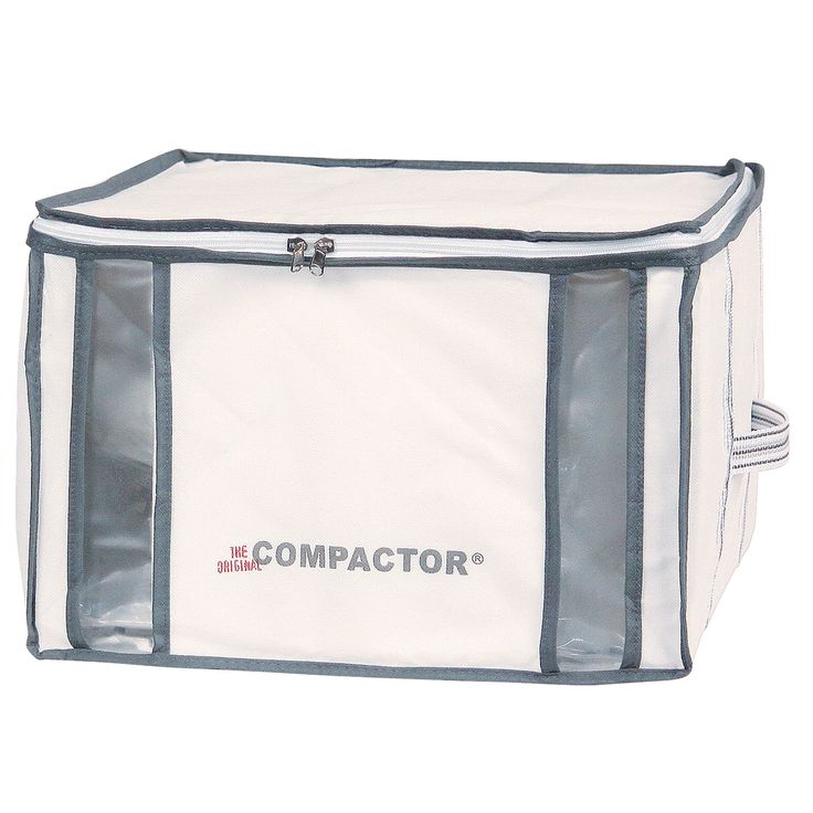 Closet Compactor HTLV Cube Valve