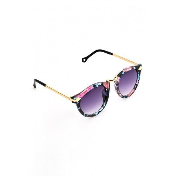 47125e001b83 Hot Fashion Retro Unisex Glass Full Frame Sunglasses