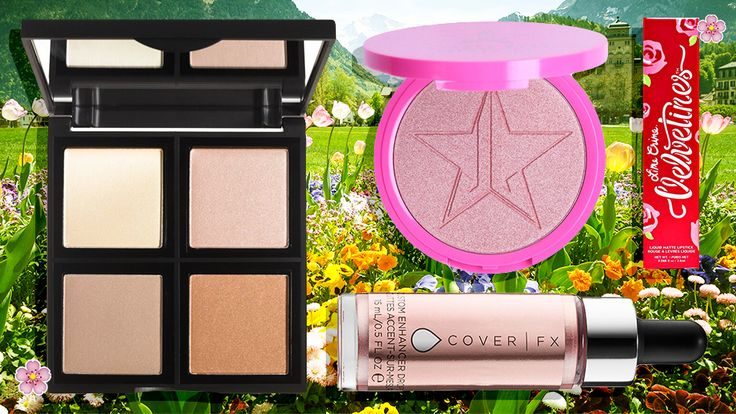 The 10 Best Completely Vegan Makeup Brands to Shop Right Now | StyleCaster