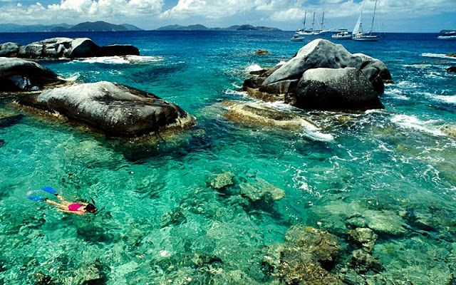 Ko Tao Island in Thailand http://goo.gl/ljndNH