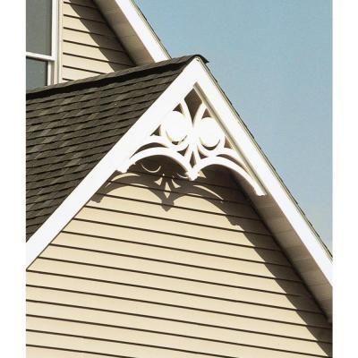 10 best gable pediment images on pinterest victorian for Fypon gable pediments