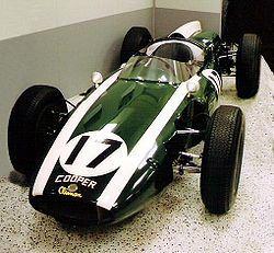 Cooper Car Company - Wikipedia, the free encyclopedia