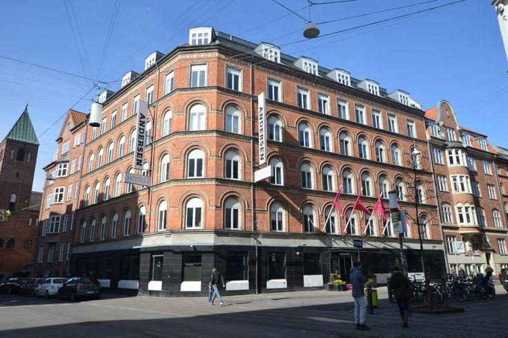 Andersen Hotel Kopenhagen - 1