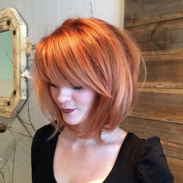 cool 55 Идей стрижки боб на все виды волос - Выбираем для себя идеальный вариант в 2016 году (фото) Читай больше http://avrorra.com/strijka-bob-foto/