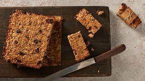 Lidl Cukráreň vám ponúka nový recept Adriany Polákovej na chutné fit tyčinky. Jednoduchý postup nájdete na stránke kuchynalidla.sk.