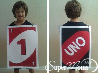 Finding a fun Halloween costume can be as simple as looking around at some of your child's favo...