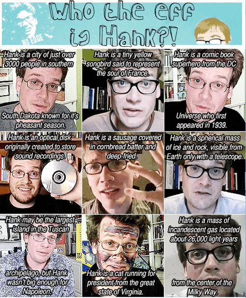This is how you should talk about your family. | 56 Life Lessons You Learned From John Green