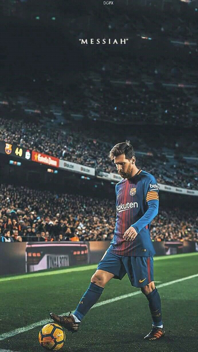 Messi #futbolmessi