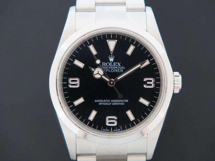 Horloges - Producten - Filipucci Juweliers Maastricht