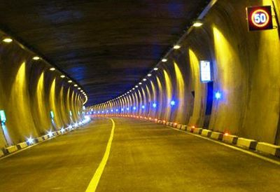 Digging into the Complexities of Tunnel Lighting Control