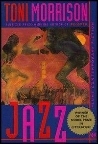Jazz / Toni Morrison (roman)