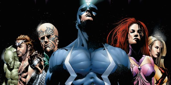 Why Inhumans Has To Happen For The Future Of Marvel
