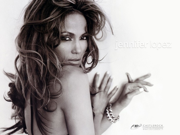Jennifer Lopez my favorite person