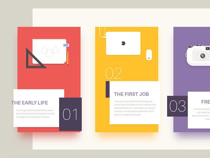 How I became a designer