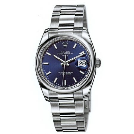 http://www.horloger-paris.com/fr/2974-rolex   Rolex Oyster Perpetual Date Acier ...