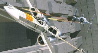 """A Disney arrancou com a produção de """"Star Wars Rebels"""", uma nova série de animação que deverá estrear nos Estados Unidos em 2014."""