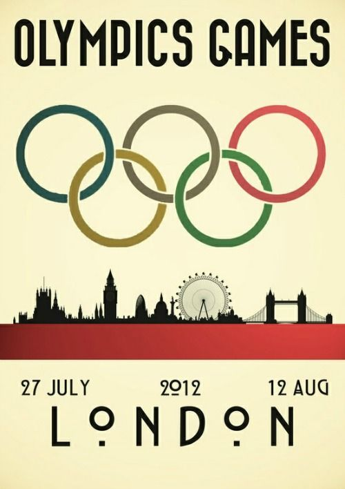 Looking forward to watching the Opening Ceremony tonight. #keen #olympics #london2012