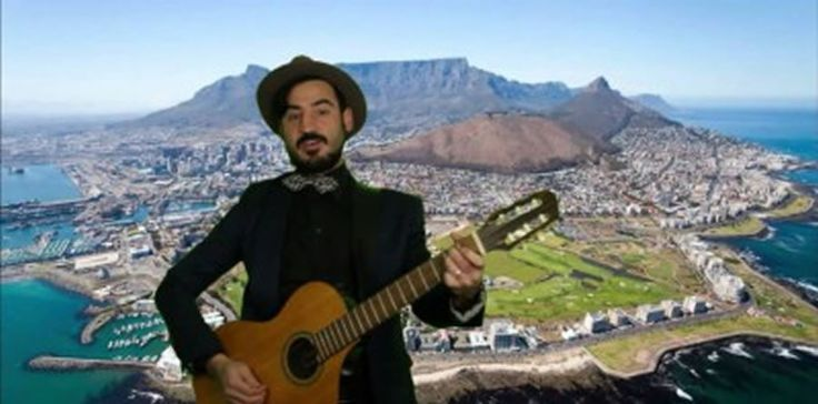 VIDEO - The Cape Town Song (Not for the Sensitive!) - SAPeople - Your Worldwide South African Community
