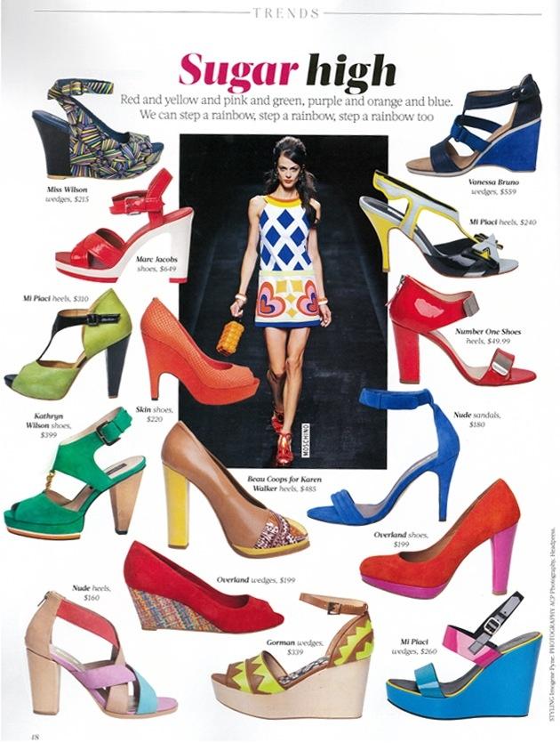 fashion quarterly s12