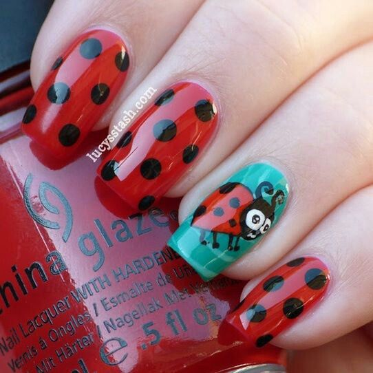 this is my next manicure!