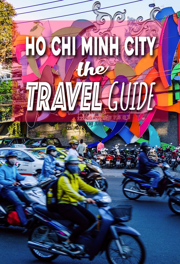 Visiting Ho Chi Minh City? What to do, where to stay, getting to Ho Chi Minh City, everything you need to know in THE Ho Chi Minh City Travel Guide.