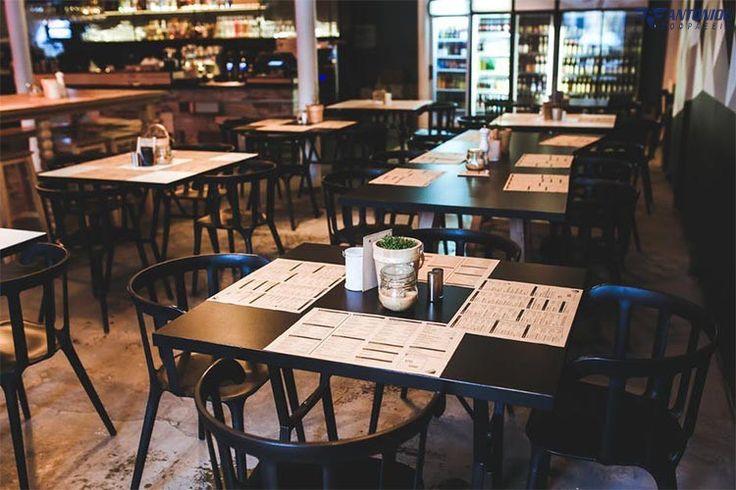 Εμπιστευτείτε την απολύμανση του εστιατορίου σας στην εταιρεία Αποφράξεις Αντωνίου