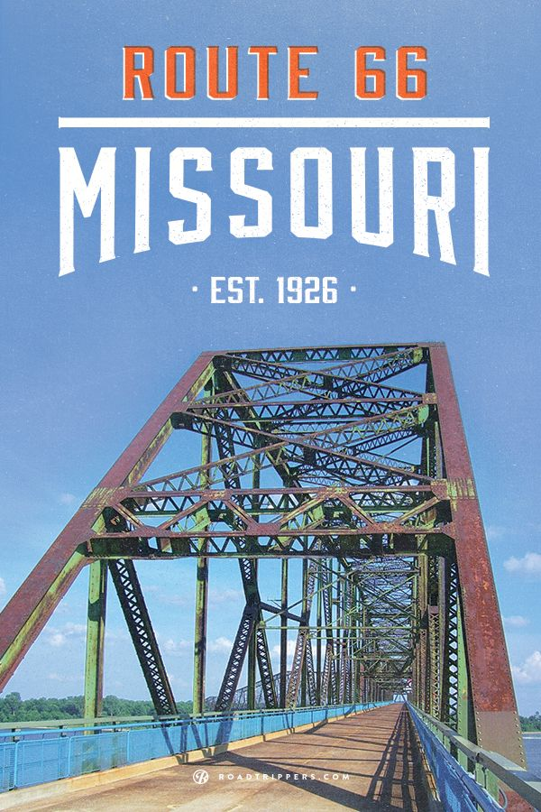 Missouri is still packed full of fantastic Route 66 diners and roadside attractions.